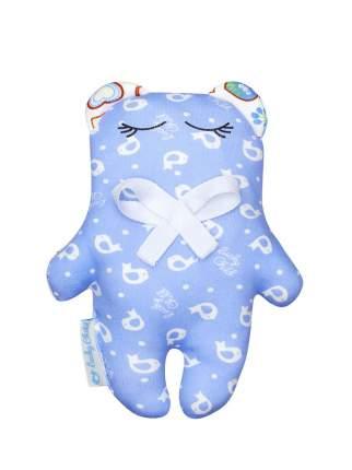 Мягкая игрушка Lucky Child Мишка И-1