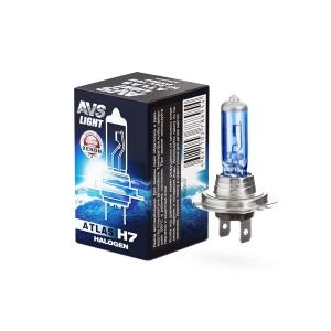 Галогеновые автомобильные лампы AVS A78895S