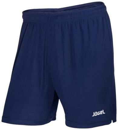 Шорты волейбольные детские Jogel синие JVS-1130-091 YL