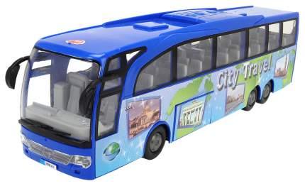 Dickie toys Туристический автобус Dickie синий 3745005