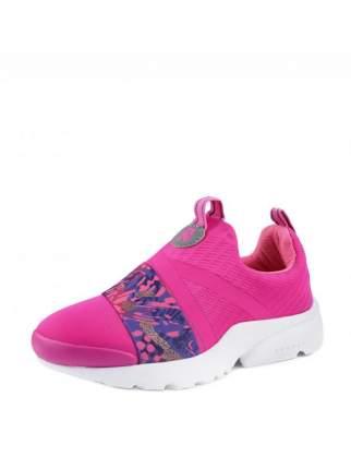 Кроссовки для девочек Reike розовый RST19-017 BS fuschia р.40