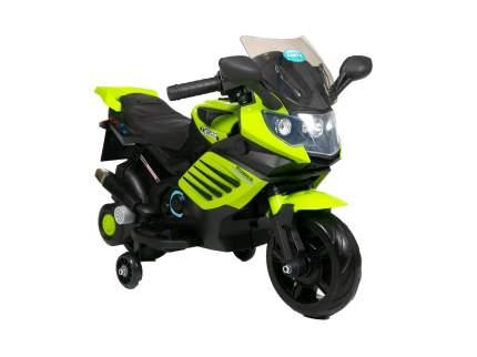 Мотобайк BARTY М009АА, Зелёный