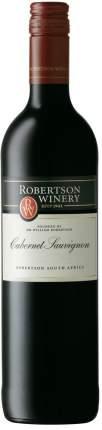 Вино Robertson Winery Cabernet Sauvignon 2017
