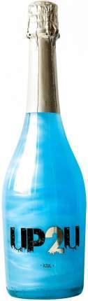 Вино  UP2U Azul