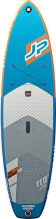 """Доска SUP JP 19 ALLROUNDAIR 11'0""""x34"""" LE WS CF (6"""" thickness) 11'0"""""""