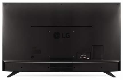 LED Телевизор 4K Ultra HD LG 49UH651V