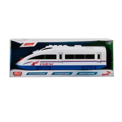 Поездной состав Технопарк ft5683