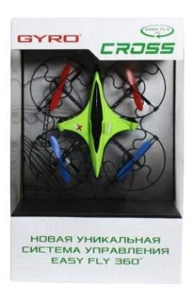 "Квадрокоптер 1 TOY ""GYRO-Cross"" Т58983"