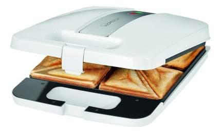 Сэндвич-тостер Clatronic ST 3629 White