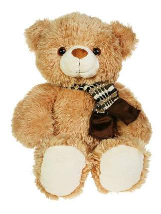 Мягкая игрушка Gulliver Мишка Мишутка в шарфике, 50 см
