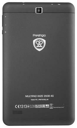 Планшет Prestigio Wize 3508 4G Grey