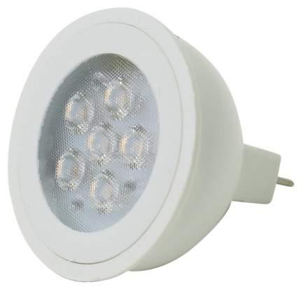 Лампа светодиодная Эра MR16-8W-840-GU5.3, 8Вт, 4000К, GU5.3