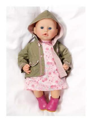Одежда демисезонная Baby Annabell Zapf Creation 794-616