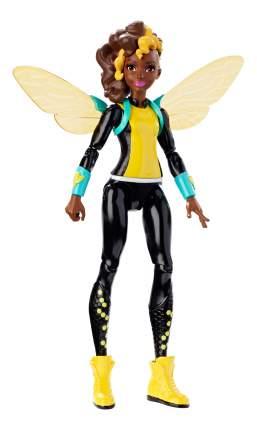 Кукла DC Superhero Girls Bumblebee DMM32 DMM37