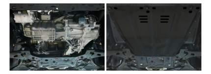 Защита двигателя Автоброня для Ford (111.01850.1)