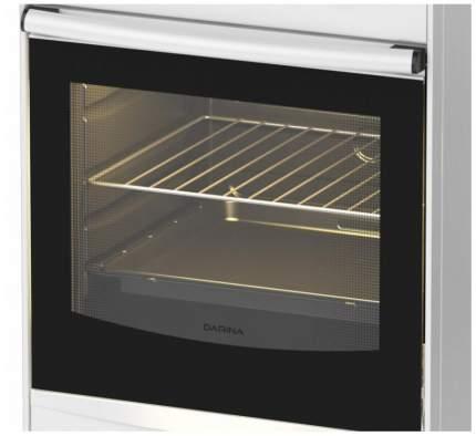 Электрическая плита Darina 1B EM341 406 W белый
