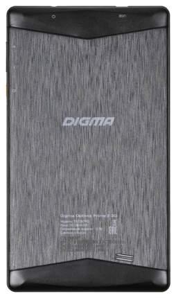 Планшет Digma Plane Prime 2 Dark Grey