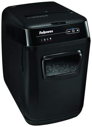 Шредер Fellowes AutoMax 130C FS-46801 Черный