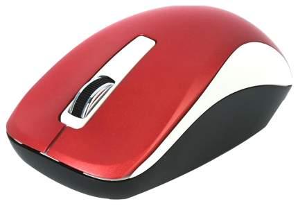 Беспроводная мышь Genius NX-7010 White/Red