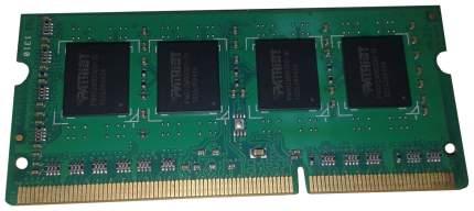 Оперативная память PATRIOT Signature PSD34G133382S