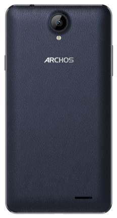 Смартфон Archos Platinum 55b 16Gb Black