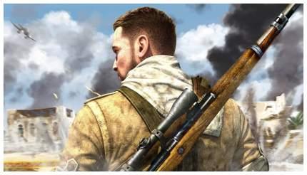 Игра Sniper Elite 3 Ultimate Edition для Xbox One