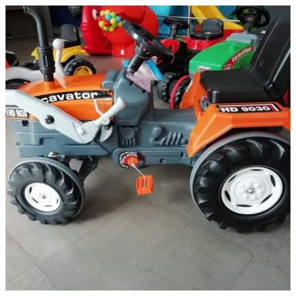 Педальная машина Pilsan Excavator (7297plsn)