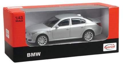 Коллекционная модель Rastar 1:43 BMW 5 series