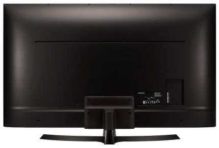 LED Телевизор 4K Ultra HD LG 49UJ634V