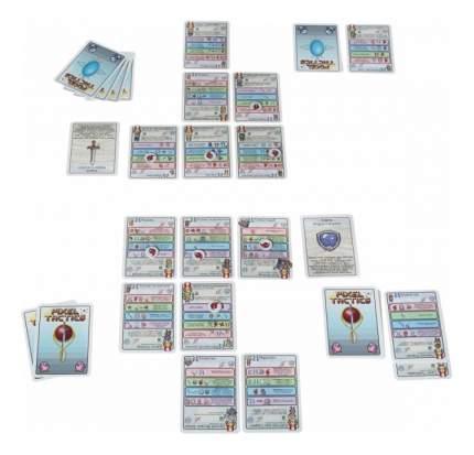 Карточная игра Pixel Tactics 2 (Пиксель Тактикс 2)