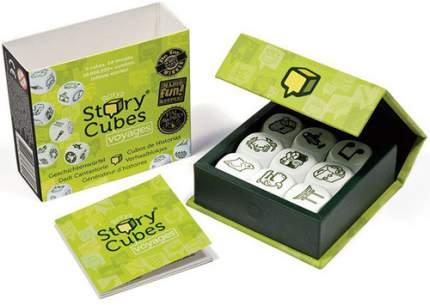 Настольная игра RORYS STORY CUBES Кубики Историй: Путешествия