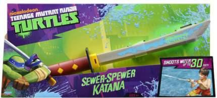 Водяное оружие TMNT Черепашки - ниндзя: Меч Катана (92261)