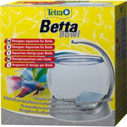 Аквариум для рыб Tetra Betta Bowl для петушка, 1,8 л