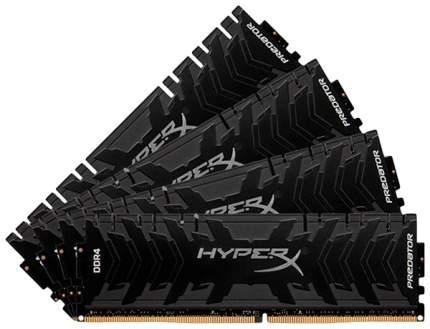 Оперативная память Kingston HyperX Predator HX432C16PB3K4/32