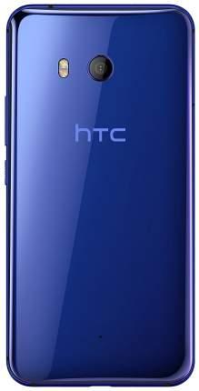 Смартфон HTC U11 64Gb Sapphire Blue