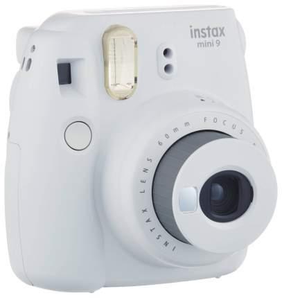 Фотоаппарат моментальной печати Fujifilm Instax Mini 9 CPL10B112-100 Grey
