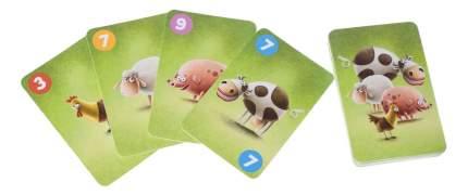 Семейная настольная игра GaGa Games Му-хрю-бе-цыпл