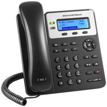Телефон IP Grandstream GXP1615 черный