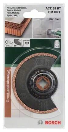 Полотна универсальные Bosch PMF DIY 2609256952
