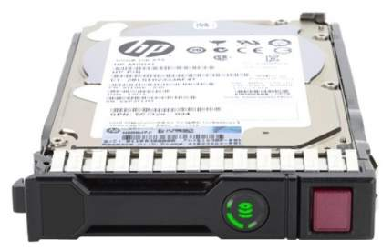 Внутренний жесткий диск HP 1TB (832514-B21)