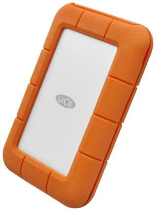 Внешний диск HDD LaCie Rugged 1TB Orange (STFS1000400)