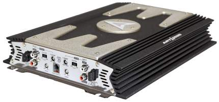 Усилитель 4-канальный ART SOUND jAB JAB 80.4 Grey