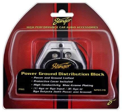 Дистрибьютор (распределитель) питания STINGER SPD570 SPD570