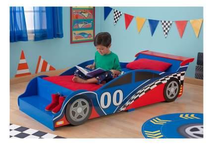 Кровать KidKraft Гоночная машина