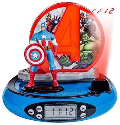 Часы-будильник Lexibook 267366 RP500AV