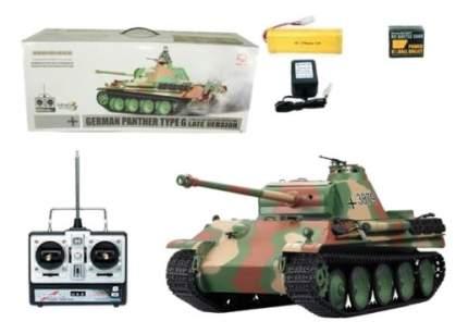 Радиоуправляемая военная техника Heng Long 3879-1