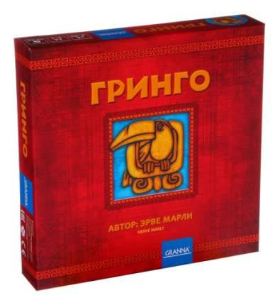 Настольная игра Гринго Bondibon Ф60990