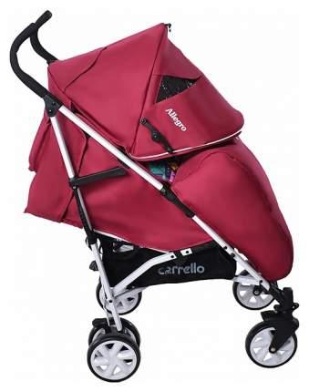 Коляска-трость прогулочная Carrello Allegro Kitty Red CRL-10101, 1