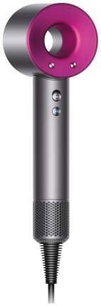 Фен Dyson Supersonic Supersonic Silver