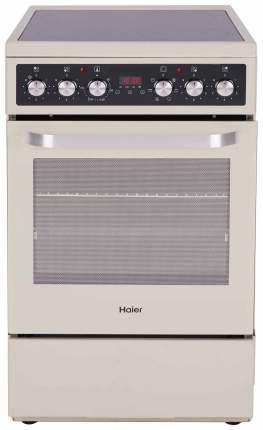Электрическая плита Haier HCX-5CDPC2 Beige